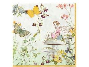 Truly Fairy Napkins TRUFNAPK v1