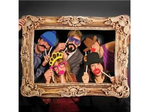 photo booth kit PROP290 v1