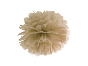 eng pm Blotting paper pompom caramel 35 cm 1 pc 26474 1