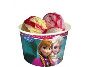Disney Frozen Ice Cream Tubs FROZ3TUBS v1