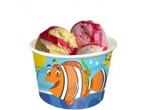 Ocean Buddies Ice Cream Tubs OBUDTUBS
