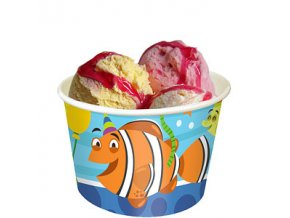 Ocean Buddies Ice Cream Tubs OBUDTUBS