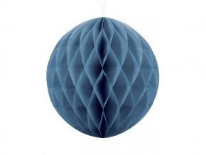 eng pl Honeycomb Ball blue 30 cm 1 pc 26362 1