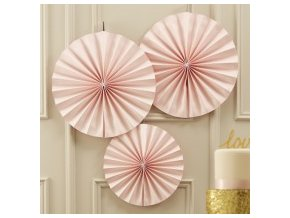 pp 654 circle fan decorations pinkzoom 1