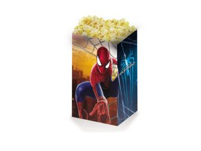 eng pm Popcorn buckets Amazing Spiderman 2 4 pcs 13554 2