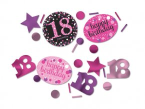 eng pl Confetti 18 Sparkling Celebration Pink 34 g 24681 1
