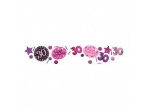 eng pl Confetti 30 Sparkling Celebrations Pink 34 g 26020 1