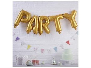 pm 215 gold party balloon bunting min