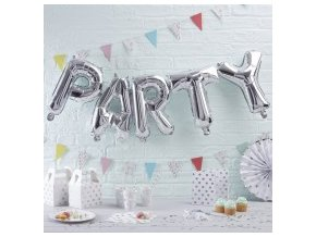 pm 210 silver party balloon bunting min