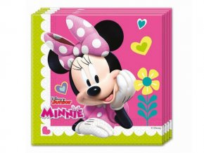 eng pl Napkins Minnie Happy Helpers 33 cm 20 pcs 24992 1