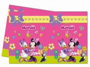 eng pl Tablecover Minnie Happy Helpers 120x180 cm 1 pc 24993 1