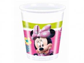 eng pl Plastic Cups Minnie Happy Helpers 200ml 8 pcs 24990 1