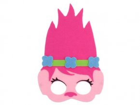 eng pl Poppy Trolls Mask 1 pc 29447 1