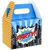 pop art superhero party boxes popabox v2