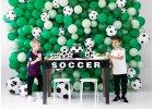 Fotbalová párty