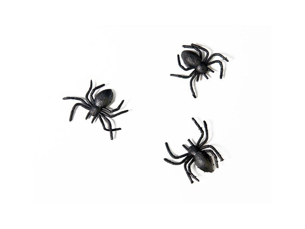 pavouci halloween