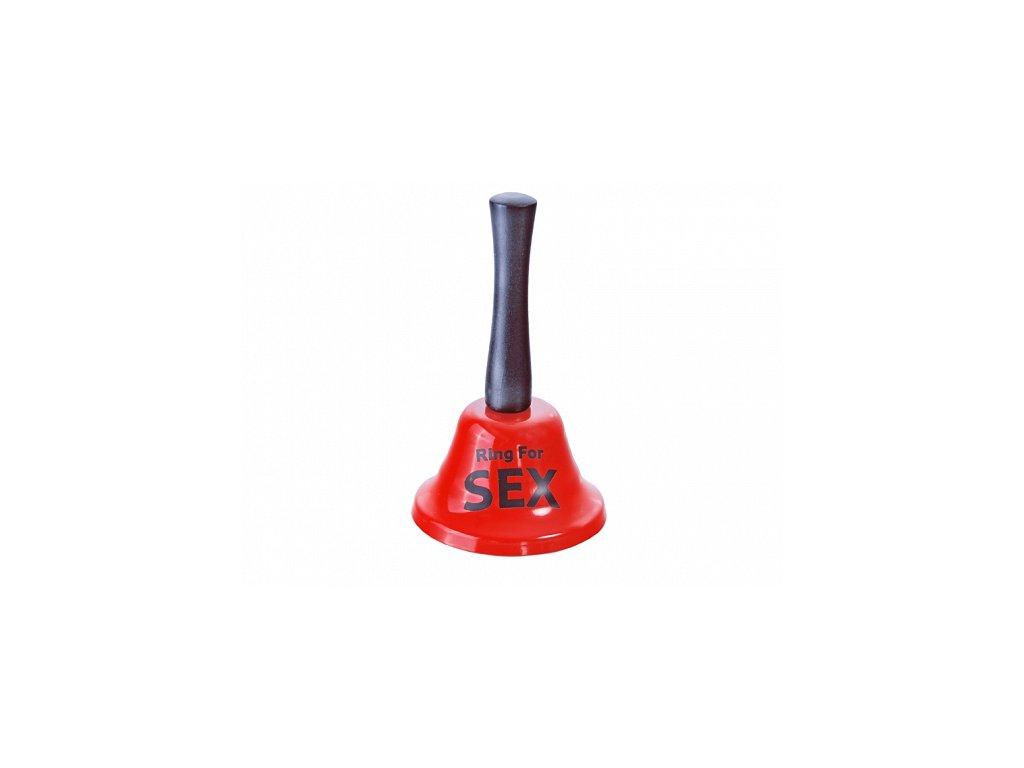 cerveny zvonek sex