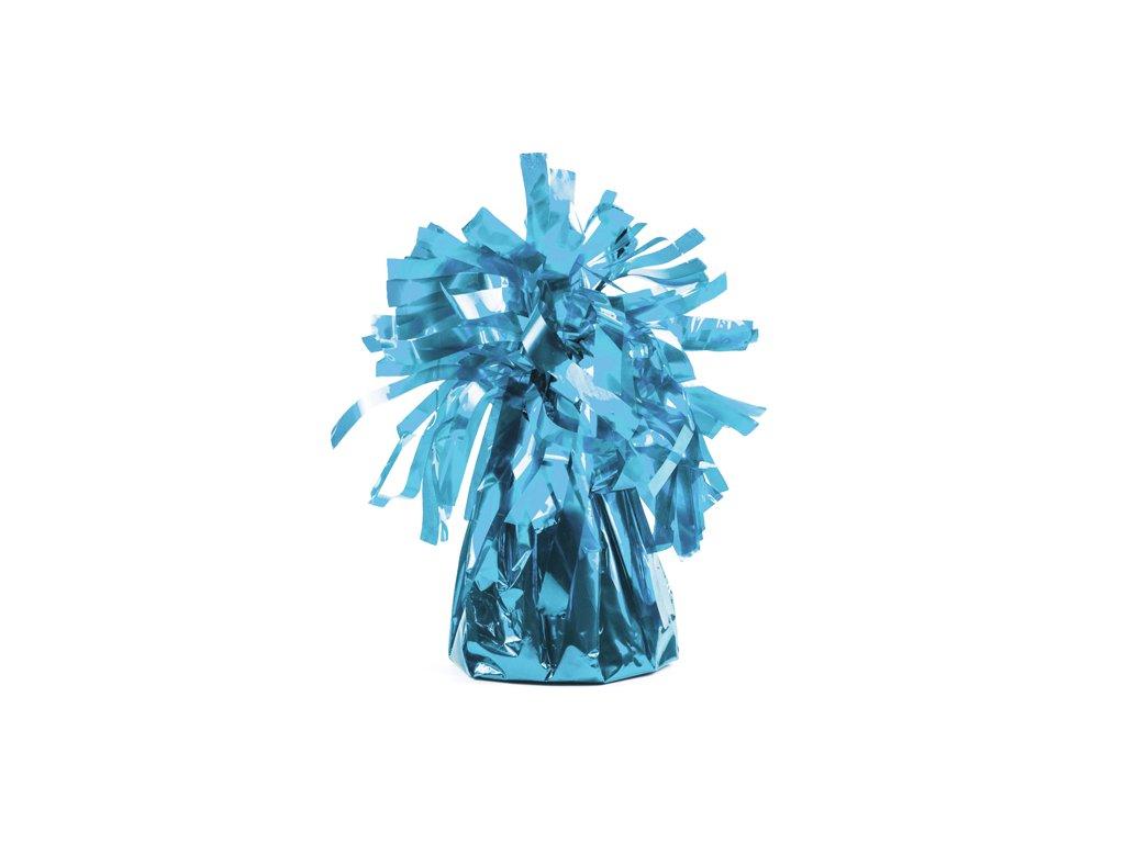 tezitko na balonky modre