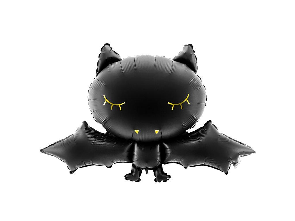 foliovy balonek netpyr