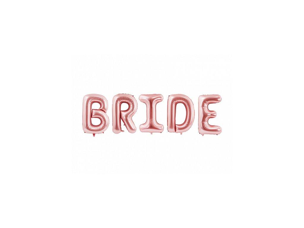 balonky bride