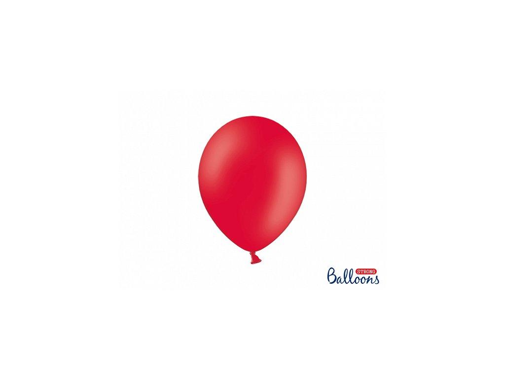 balonky cervene