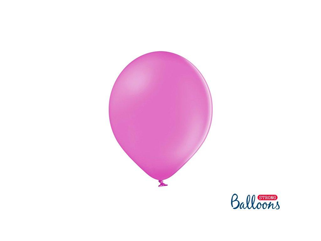 balonky fuschiove