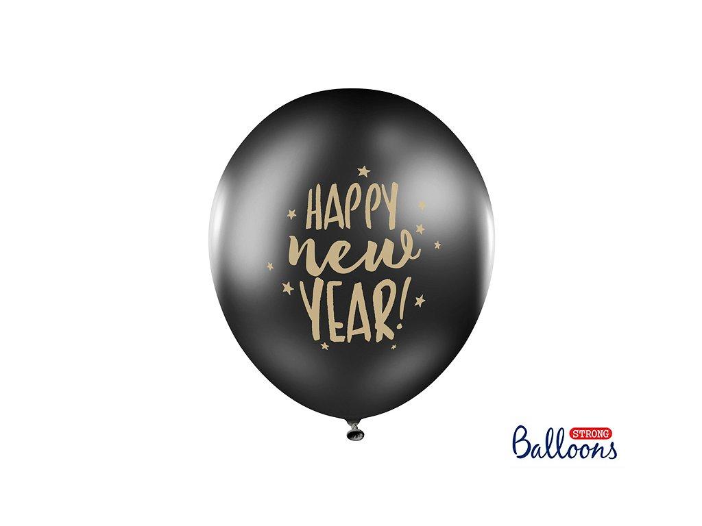 balonek happy new year