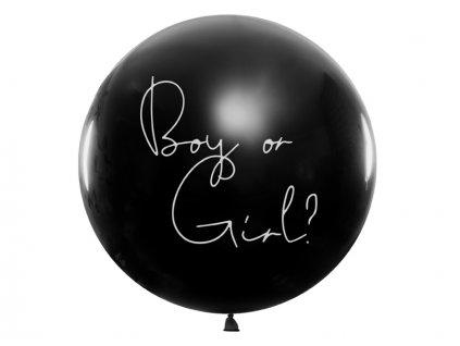 balonek boy or girl