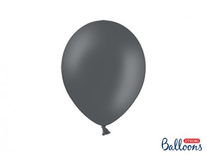 balonky cerne