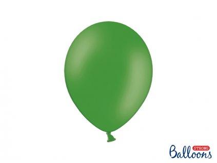 balonky zelene