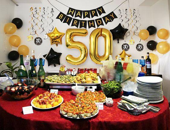 Oslava narozenin - tipy a triky
