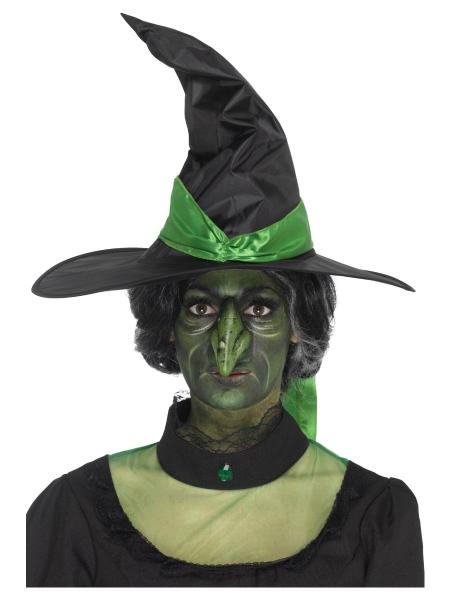 Pálení čarodějnic - čarodějnice