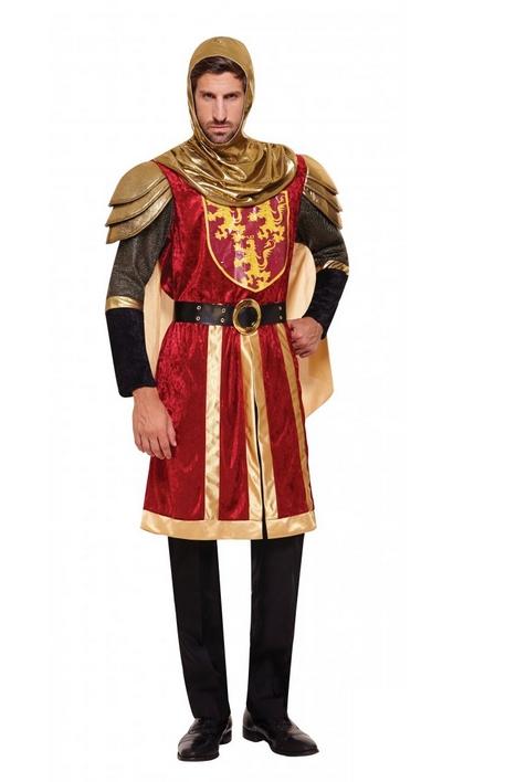 Pánské historické kostýmy