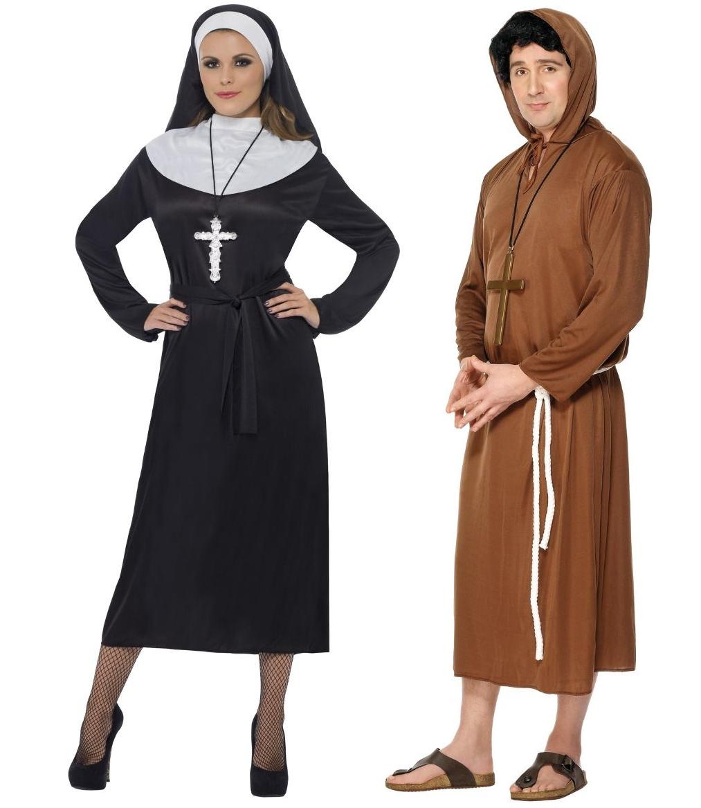 Jeptišky a Kněží