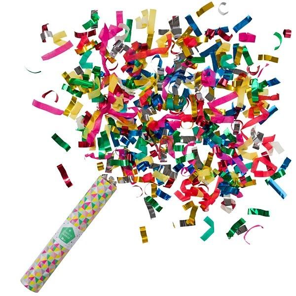 Párty konfety