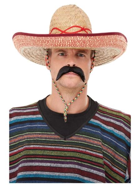 Mexické doplňky