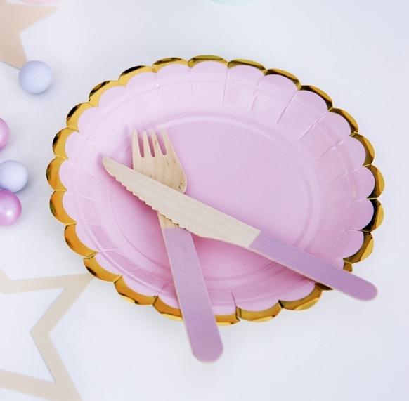 Párty nádobí - stolování