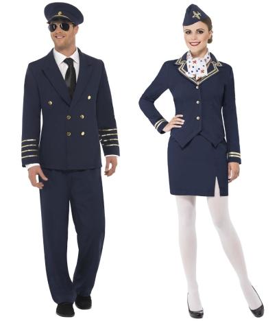 Piloti a Letušky