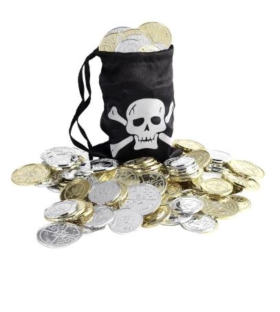 Ostatní doplňky pro piráty