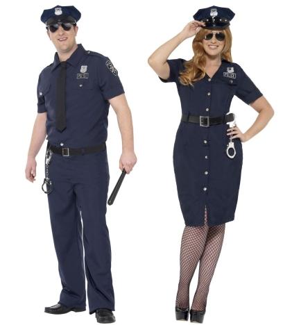 Policie, FBI, Swat