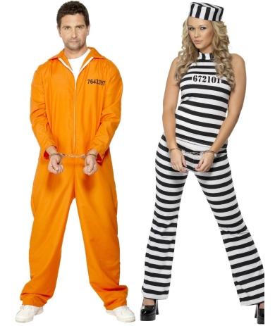 Vězni, Trestanci a Muklové