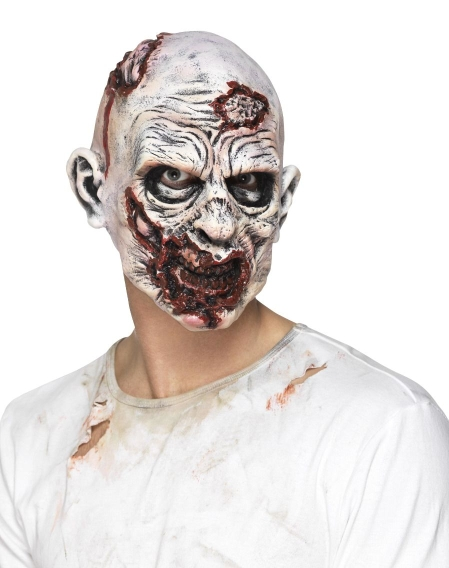 Doplňky pro zombie