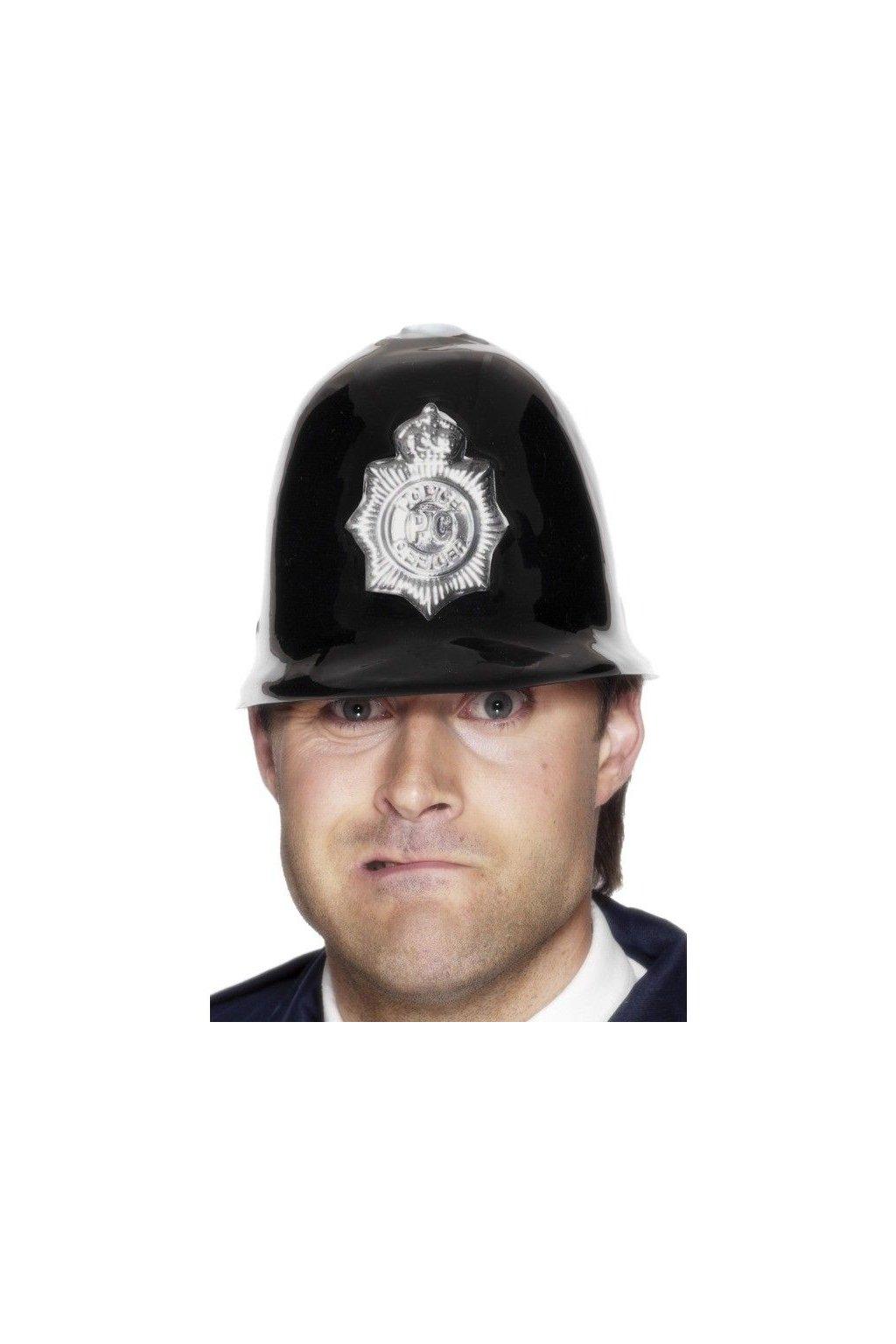 Policie - helma - výprodej