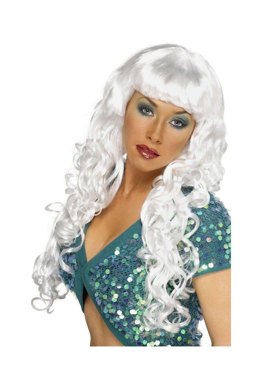 Paruka mořské panny Siren