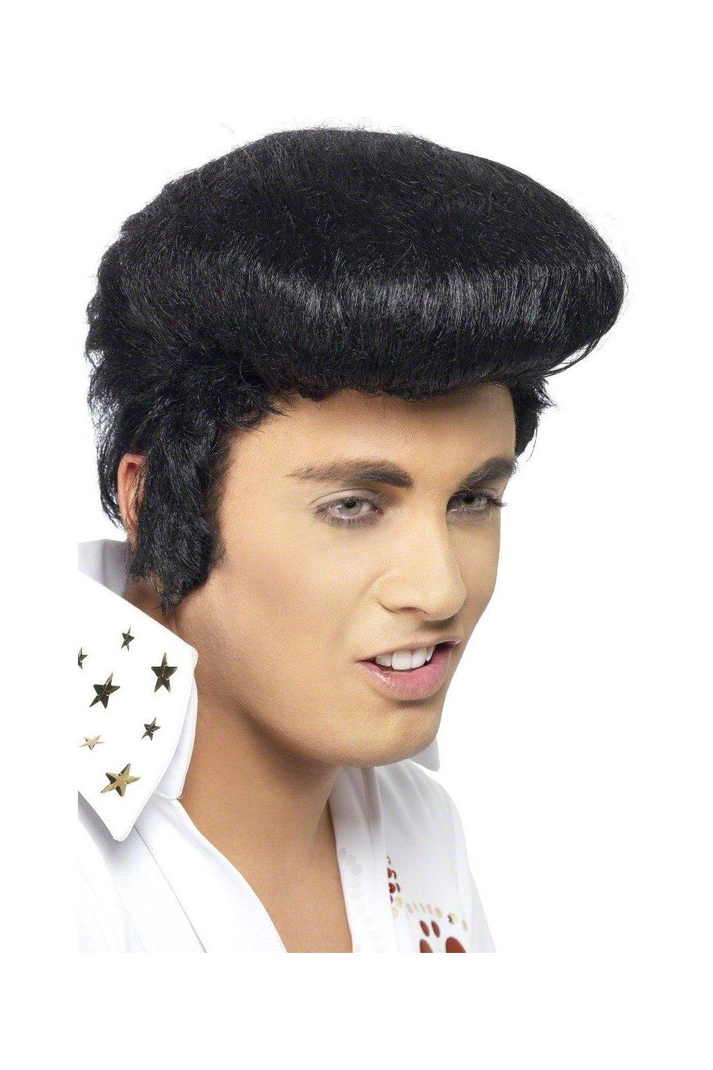 Paruka Elvis DELUXE