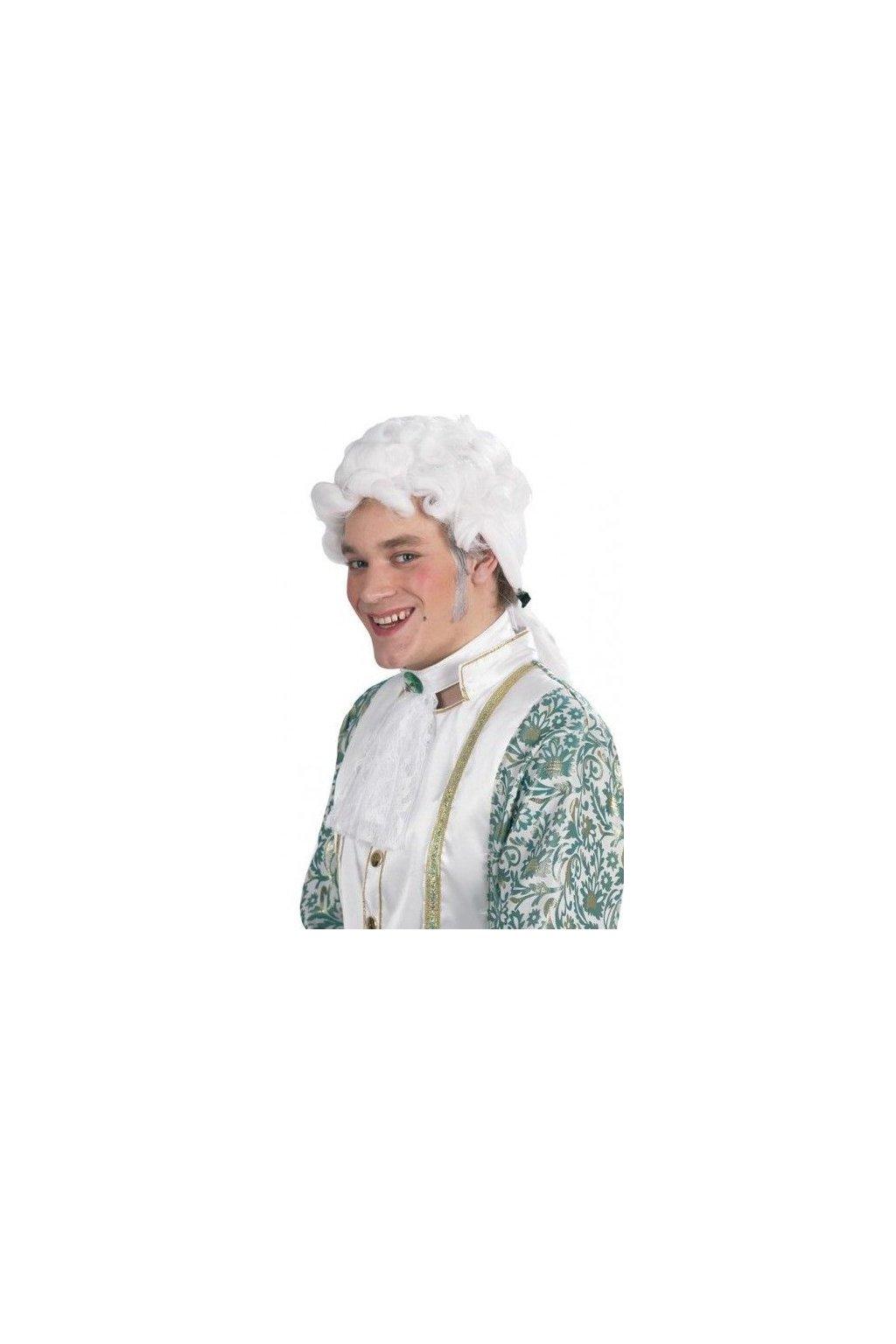 Paruka Mozart