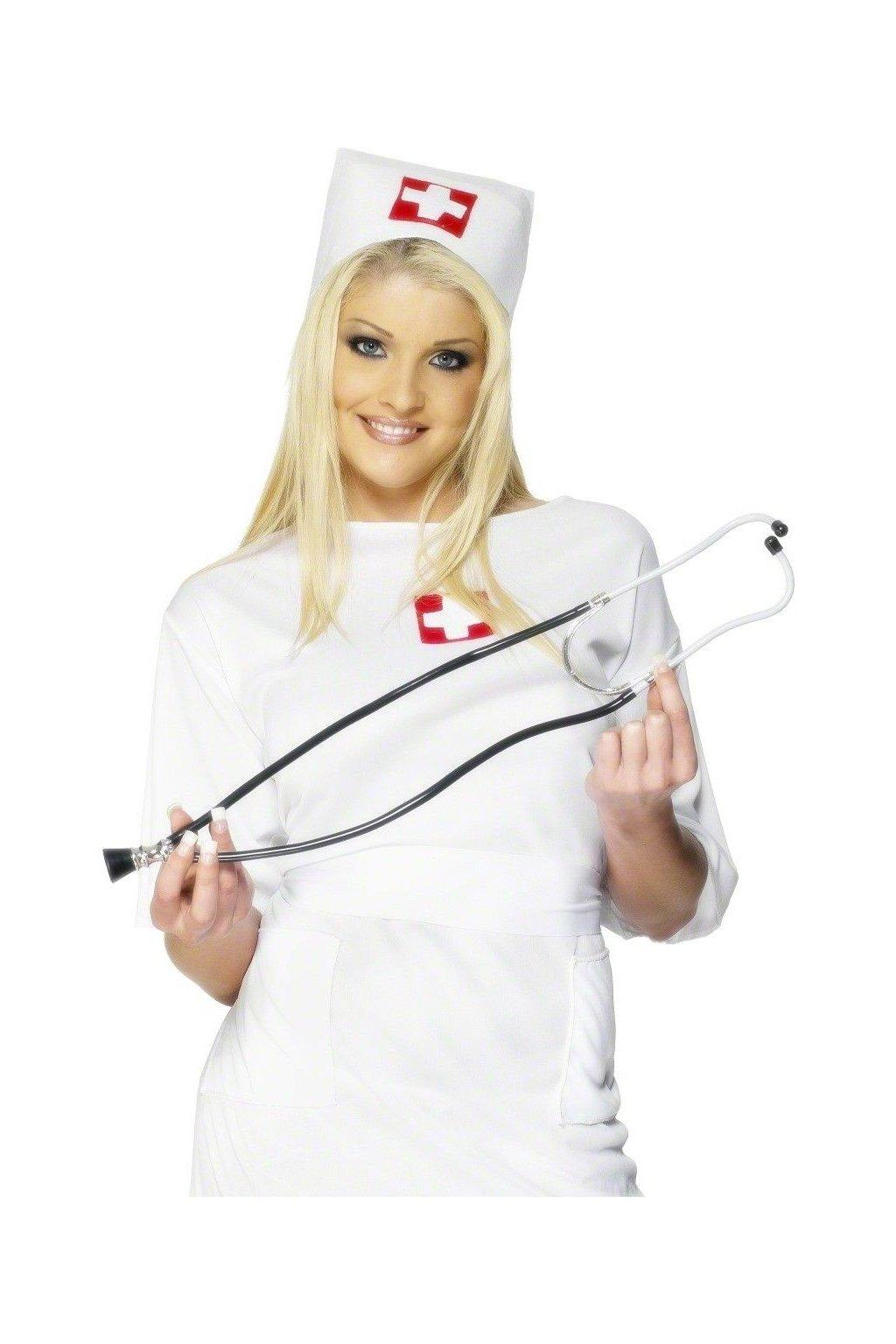 Doktorský stetoskop