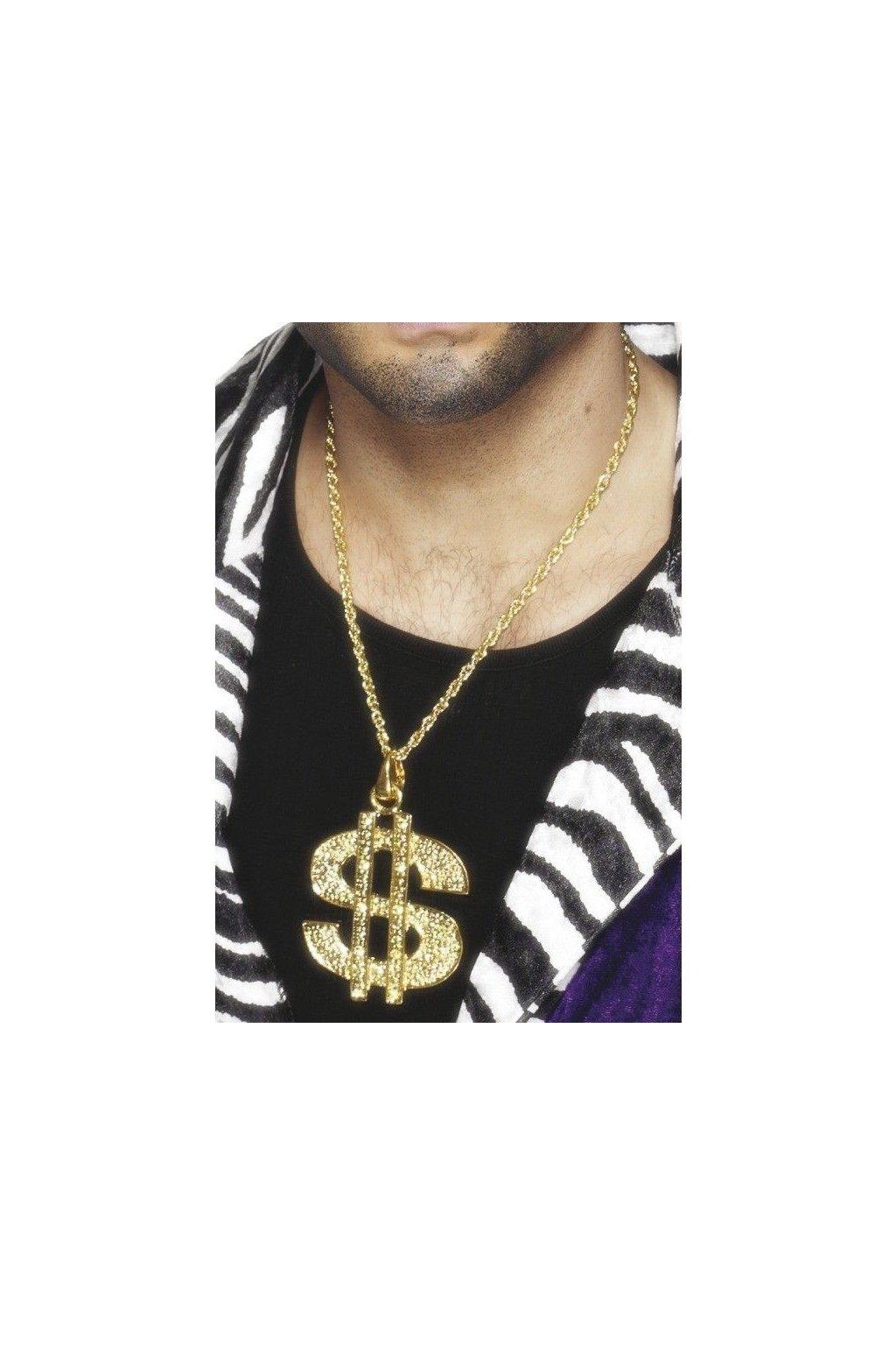 Přívěsek Dolar