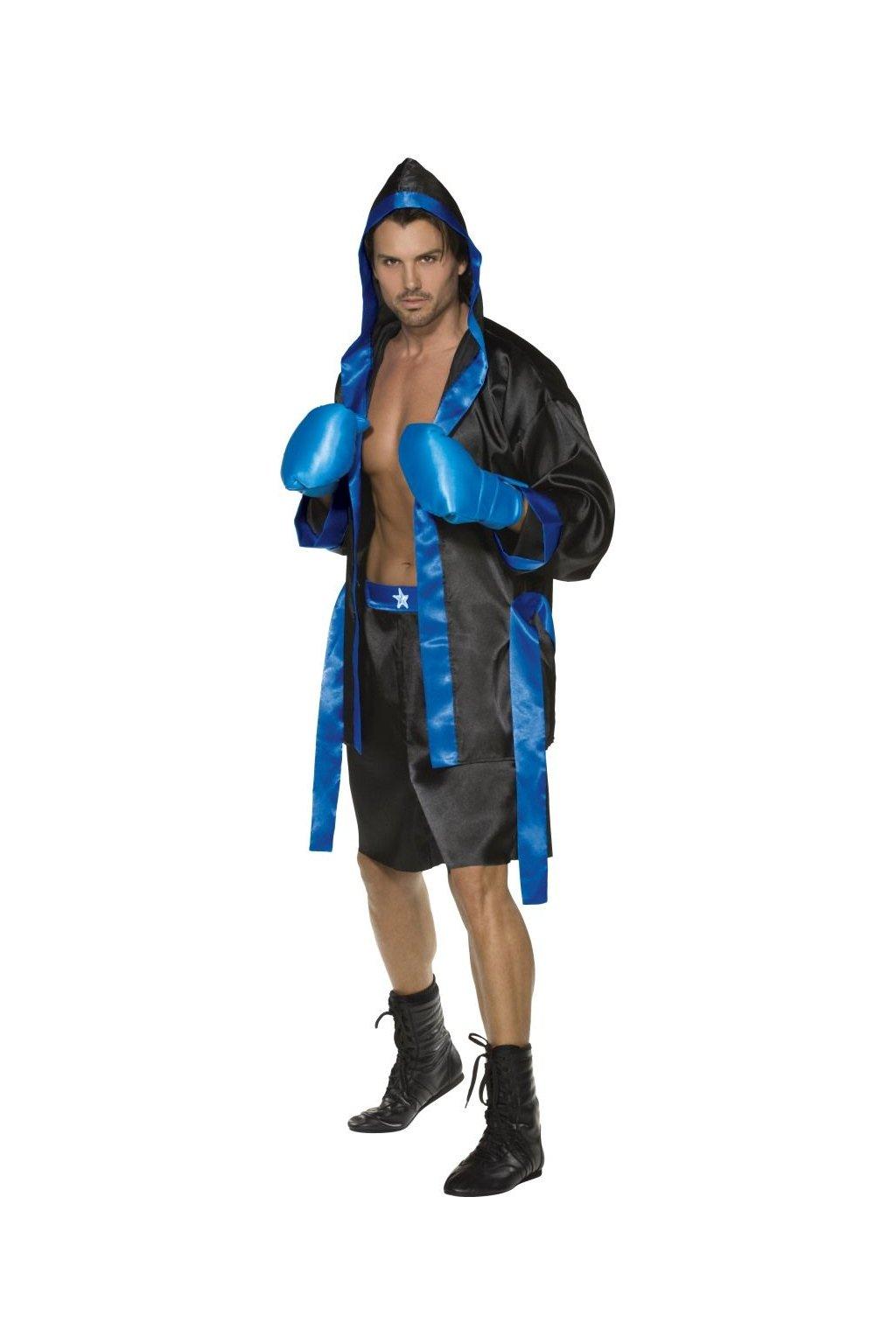 Kostým Boxera Rocky - boxerský kostým