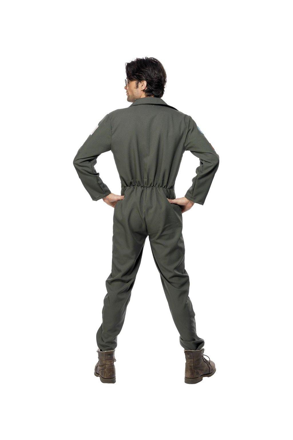 Kostým Top Gun
